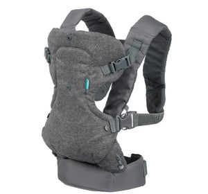 Infantino  FLIP 4-IN-1 Convertible Carrier : เป้อุ้ม Infantino รุ่น  FLIP 4-IN-1 Convertible Carrier