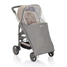 Load image into Gallery viewer, Inglesina รถเข็น เด็กเเรกเกิด-5ปี Inglesina Trilogy Stroller from Italy-JF Navy