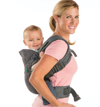 Load image into Gallery viewer, Infantino  FLIP 4-IN-1 Convertible Carrier : เป้อุ้ม Infantino รุ่น  FLIP 4-IN-1 Convertible Carrier