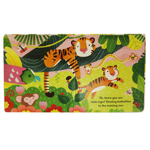 Load image into Gallery viewer, Usborne Are you there little tiger  6M+ หนังสือ Are you there little tiger  สำหรับเด็ก 6 เดือนขึ้นไป