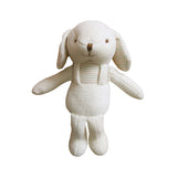 John N Tree ORGANIC ตุ๊กตา Baby First Doll (Lovely Puppy)