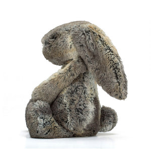 Jelly Cat BASHFUL COTTONTAIL BUNNY- Jelly Cat ตุ๊กตากระต่ายน้อย BASHFUL COTTONTAIL BUNNY Medium