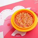 Marcus & Marcus Silicone Collapsible Bowl  ชามซิลิโคนพับได้
