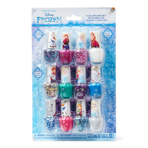 Kindee  Disney Frozen Nail Polish Set