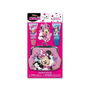 Kindee  Disney Junior Minnie Lip Gloss Set