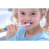 Marcus & Marcus  Kids Sonic Electric Toothbrush แปรงสีฟันไฟฟ้า