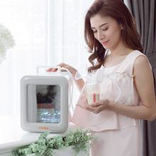 Load image into Gallery viewer, Cimilre S8  All-in-One Breast Pumps - Cimilre S8 เครื่องยูวีพร้อมปั๊มนมในหนึ่งเดียว