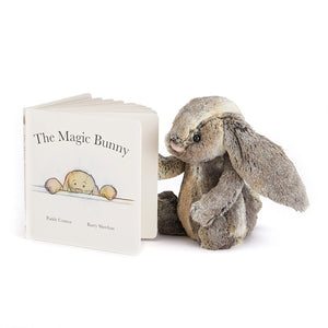 Jelly Cat The Magic Bunny Book- Jelly Cat หนังสือนิทานกล่อมนอนThe Magic Bunny Book