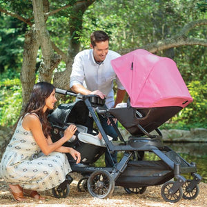 Orbit Baby ชุดต่อรถเข็นแฝด Helix Plus Double Stroller Upgrade Kit