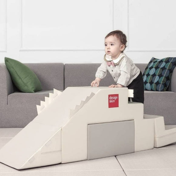 Designskin Transformable play table sofa  4 in 1