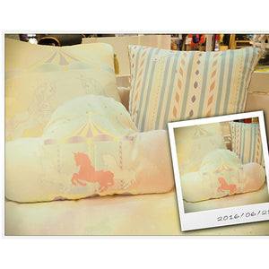 Grow หมอนอิงรูปเมฆ ลายDolce de Carousel Dreamy Grow Decorate Pillow-Dolce de Carousel Dreamy Cloud