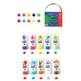 Joan Miro - Finger Paint set ชุดสี