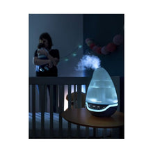 Load image into Gallery viewer, Babymoov Baby Humidifier Hygro + Babymoovเครื่องเพิ่มความชื้นในห้อง Hygro+