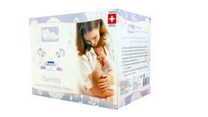 Matella Eternity Greeting Set-ชุดเครื่องปั๊มนมไฟฟ้าเเบบคู่ รุ่น Eternity  Matella Eternity Greeting Set-Eternity Double Electric Breast Pump