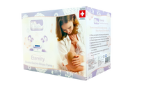 Load image into Gallery viewer, Matella Eternity Set-ชุดเครื่องปั๊มนมไฟฟ้าเเบบคู่ รุ่น Eternity  Matella Eternity Set-Eternity Double Electric Breast Pump