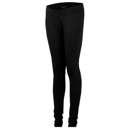 Isabella Oliver The Essential Treggings-Caviar Black