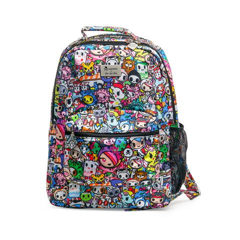 BE PACKED - TOKIDOKI ICONIC 2.0