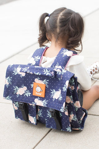 TULA KIDS BACKPACK - BLOSSOM