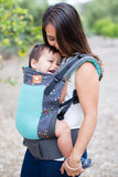 RENTAL: TULA TODDLER CARRIER - COAST SHINE
