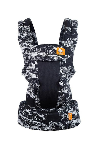 TULA EXPLORE CARRIER - COAST MARBLE