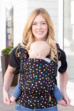TULA FREE-TO-GROW CARRIER - CONFETTI DOT
