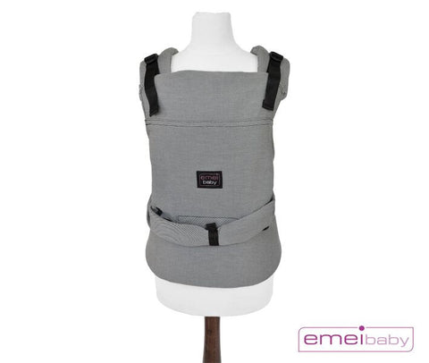 FULL GRAY BABY CARRIER