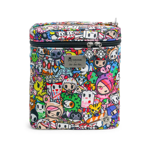 FUEL CELL - TOKIDOKI ICONIC 2.0