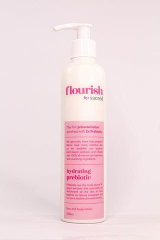 FLOURISH PRENATAL LOTION