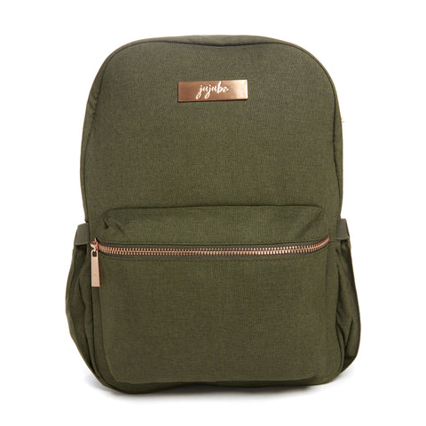 MIDI BACKPACK - OLIVE