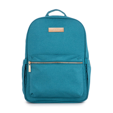 MIDI BACKPACK - TEAL LAGOON