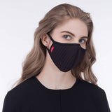MEO LITE FACE MASK - SHADOW