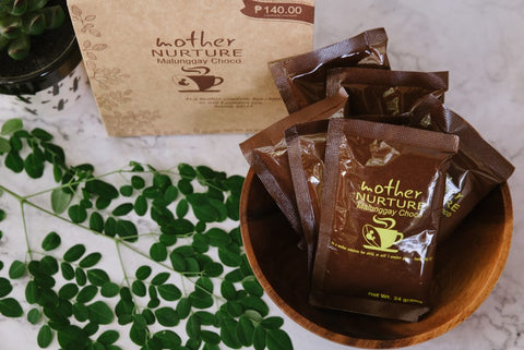 MOTHER NURTURE 7-IN-1 CHOCO MIX