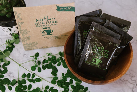 MOTHER NURTURE 7-IN-1 COFFEE MIX