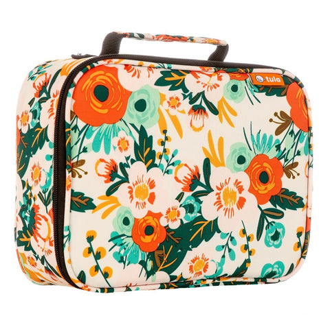 TULA LUNCH BAG - MARIGOLD