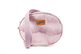 FREEDOM FANNY PACK - ROSE QUARTZ