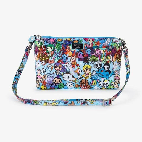 BE QUICK - TOKIDOKI SEA AMO 2.0