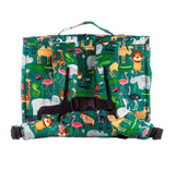 TULA KIDS BACKPACK - SAFARI