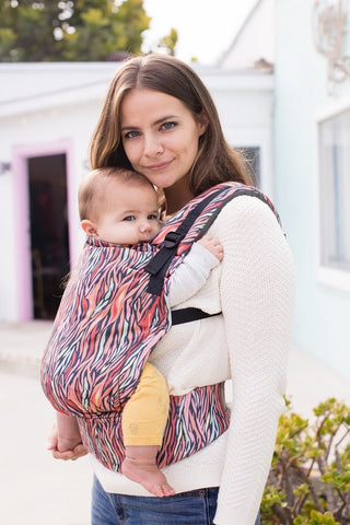 TULA FREE-TO-GROW CARRIER - STORYTAIL
