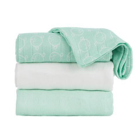 TULA BLANKET SET (3 PCS) - TULIKI