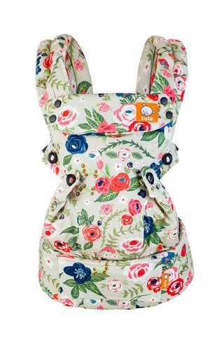 TULA EXPLORE CARRIER - ROSY POSY