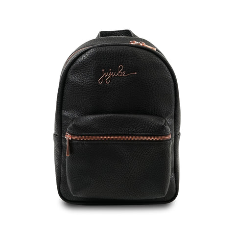 EVER MINI BACKPACK - NOIR