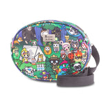 FREEDOM FANNY PACK - CAMP TOKI