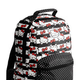 BE PACKED - HELLO KITTY DOTS & STRIPES