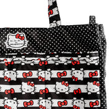 SUPER BE - HELLO KITTY DOTS & STRIPES