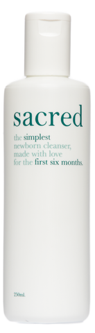 Sacred Six Months