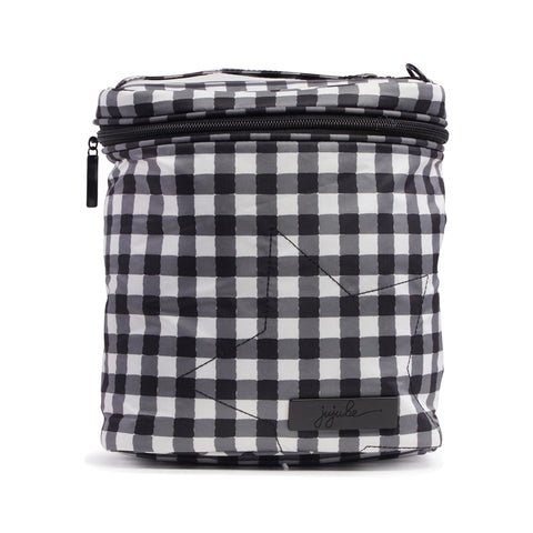 FUEL CELL - ONYX GINGHAM STYLE