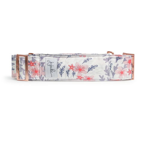MESSENGER STRAP - ROSE GOLD SAKURA SWIRL