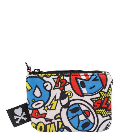 COIN PURSE - TOKIDOKI SWEET VICTORY