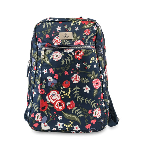 BALLAD BACKPACK - MIDNIGHT POSY [PREORDER]