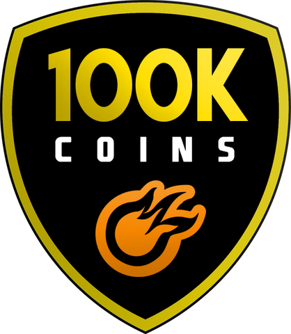 FIFA 17/100K Coins for PS4 (Player Trade)